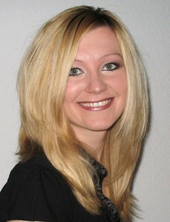 Krystyna Oracz